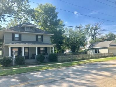 519 E Simonton Street, Elkhart, IN 46514 - #: 201839506