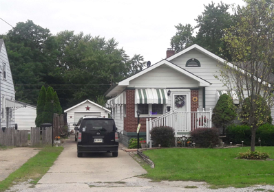 4005 Main Street, Anderson, IN 46013 - #: 201839512