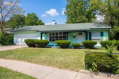 1931 Brookmede, South Bend, IN 46614 - #: 201839515