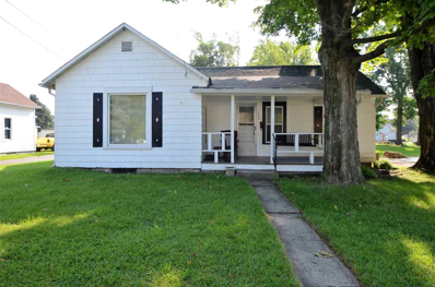 1524 Dallas Street, Auburn, IN 46706 - #: 201839518