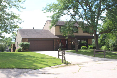 3502 Weston Ridge, Fort Wayne, IN 46815 - #: 201839524