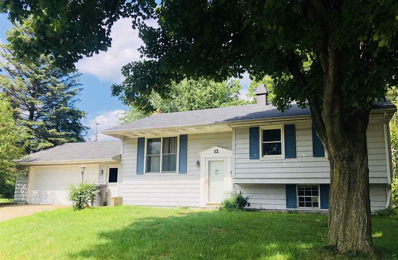 12 Kennedy Lane, Elkhart, IN 46514 - MLS#: 201839541