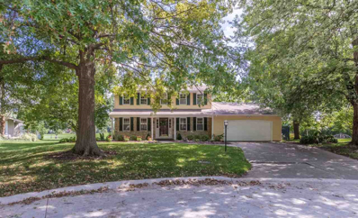 8520 Quincy Ct., Fort Wayne, IN 46835 - MLS#: 201839546