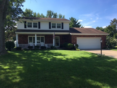 52759 E Cypress Circle, South Bend, IN 46637 - #: 201839558