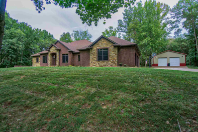 1700 S Center, Boonville, IN 47601 - #: 201839578