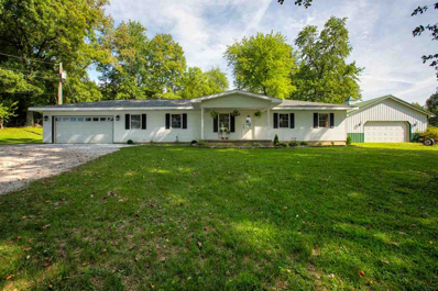 1172 E County Road 750 N, Rockport, IN 47635 - #: 201839585