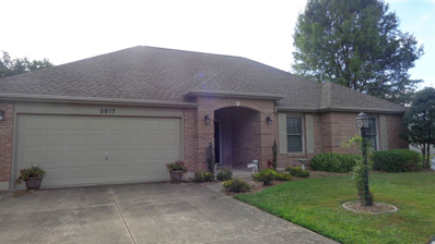 3817 Pine Needle Point, Evansville, IN 47715 - #: 201839597