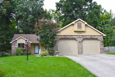 7809 Sunderland Drive, Fort Wayne, IN 46835 - MLS#: 201839661