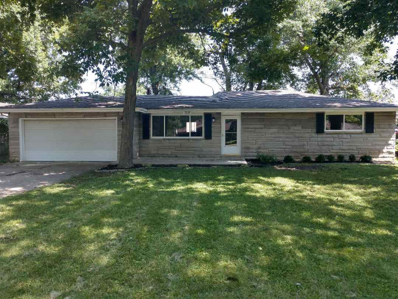 3808 N Linden, Muncie, IN 47304 - MLS#: 201839662