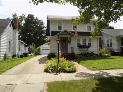 1115 Bresseau Street, Elkhart, IN 46514 - #: 201839671