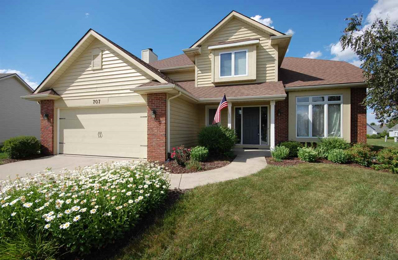 707 Abbey Place Court, Fort Wayne, IN 46804 - #: 201839746