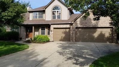1811 Foxmoor, Lafayette, IN 47905 - MLS#: 201839758