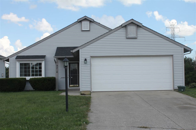 9214 Blazing Woods Trail, Fort Wayne, IN 46835 - #: 201839766