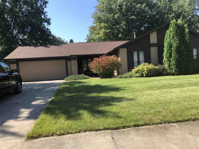 6428 Landmark Drive, Fort Wayne, IN 46815 - #: 201839771