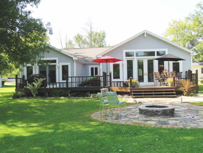 5851 S Woodstrail Dr-57, Columbia City, IN 46725 - MLS#: 201839791
