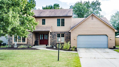 5602 Albany Court, Fort Wayne, IN 46835 - MLS#: 201839792