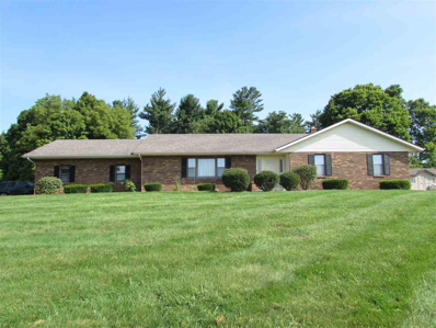 2180 N Etna Road, Columbia City, IN 46725 - #: 201839802