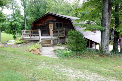 101 Marshall Drive, Bedford, IN 47421 - #: 201839804