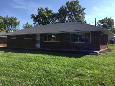 2332 Barnhart Avenue, Fort Wayne, IN 46805 - MLS#: 201839809