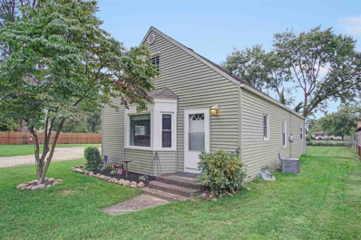 52543 Hollyhock Road, South Bend, IN 46637 - #: 201839833
