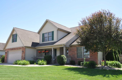 8 Freeman Drive, Rossville, IN 46065 - #: 201839857