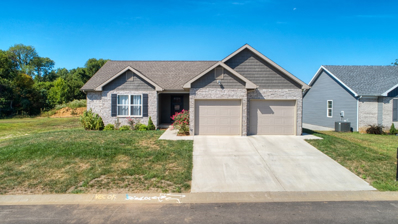 729 Lydia Drive, Evansville, IN 47712 - #: 201839871