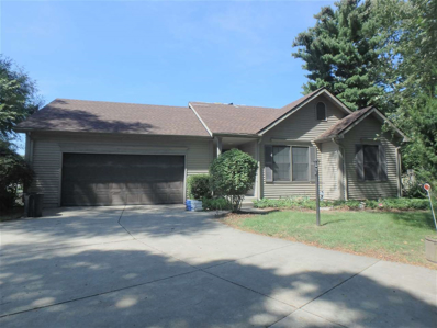 22035 Brick Road, South Bend, IN 46628 - #: 201839895