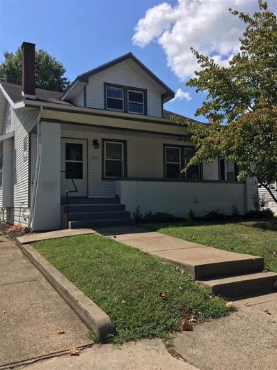 3012 W Michigan St, Evansville, IN 47712 - #: 201839916