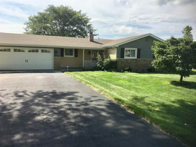 834 Rewill Drive, Fort Wayne, IN 46804 - #: 201839919