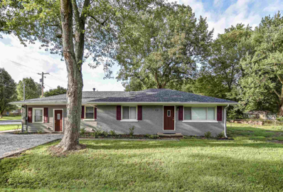 10722 Grand River, Newburgh, IN 47630 - #: 201839923