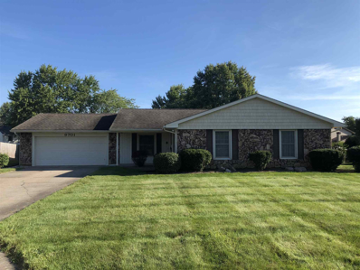 9701 Silver Shore Ct, Fort Wayne, IN 46804 - MLS#: 201839934