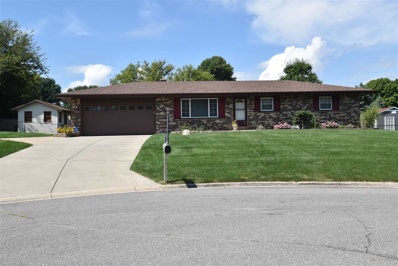 51921 Candy Lane, Granger, IN 46530 - MLS#: 201839968