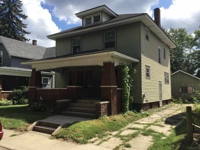 726 Lawton, Fort Wayne, IN 46805 - #: 201839991
