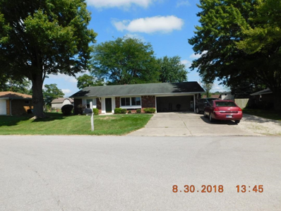 5504 N Winding Way, Muncie, IN 47304 - #: 201840040