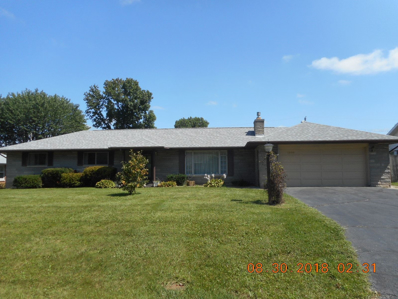 1300 N Brentwood Lane, Muncie, IN 47304 - MLS#: 201840050