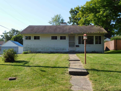 119 W Leonard, Hartford City, IN 47348 - #: 201840085
