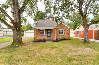 533 S Villa Drive, Evansville, IN 47714 - #: 201840099