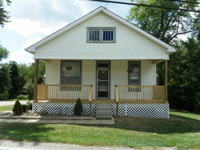 5400 Hogue, Evansville, IN 47712 - #: 201840116