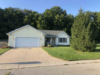 18765 Meadowflower Drive, New Paris, IN 46553 - #: 201840135