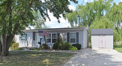 106 E Foster Street, Fort Branch, IN 47648 - #: 201840152