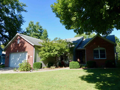 309 W Summit Street, Delphi, IN 46923 - #: 201840169