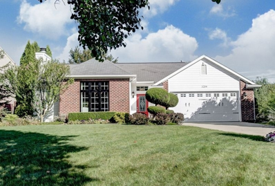 3204 Bluefield Place, Fort Wayne, IN 46818 - MLS#: 201840171