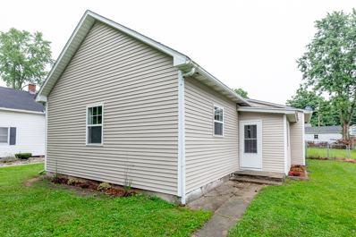 354 N Elm Street, Columbia City, IN 46725 - #: 201840188