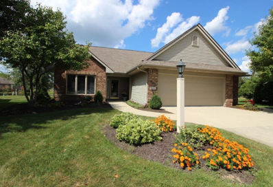 9404 Shadecreek Place, Fort Wayne, IN 46835 - MLS#: 201840189