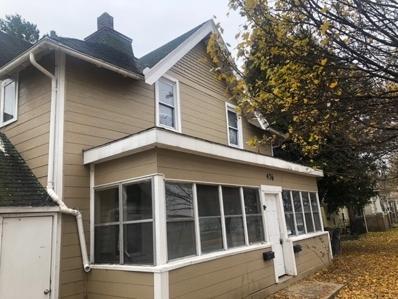 476 Elizabeth Street, Fort Wayne, IN 46805 - #: 201840208