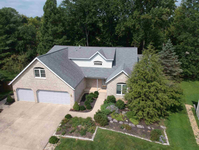 2921 Tapps Turn, Bloomington, IN 47401 - #: 201840234