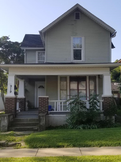 919 Lincoln Avenue, Fort Wayne, IN 46807 - #: 201840284