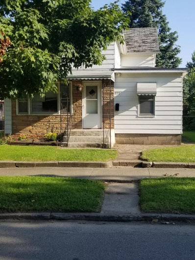 808 3RD, Fort Wayne, IN 46808 - #: 201840289