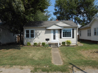 1662 E Morgan Avenue, Evansville, IN 47711 - #: 201840306