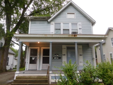 915 Lincoln Avenue, Fort Wayne, IN 46807 - #: 201840313